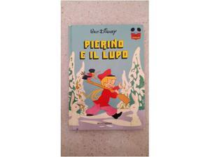 Pierino e il Lupo - Imparo a Leggere con Topolino -  -