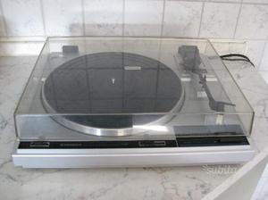 Pioneer Giradischi Stereo PL-460