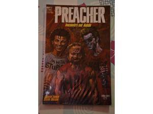 Preacher Incontri e addii