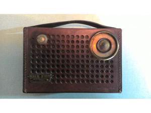 Radio VOXSON anni 50