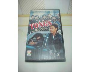 Tongs film ex nolo noleggio vhs videocassetta raro