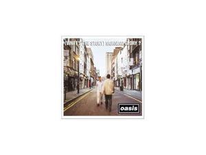 Vari cd britpop inglesi