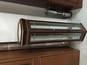 Vetrinetta con specchio posot class for Specchio esagonale