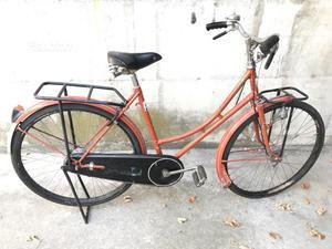 BICI HOLLAND BICICLETTA OLANDA RUOTE 26 city bike