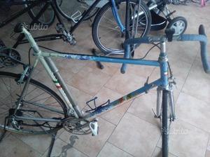 Bici DA CORSA GHIRARDI ANNI 70