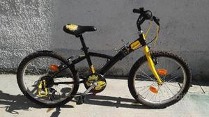 """Bici Mountain Bike 20"""""""