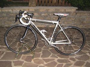 Bici Ridley HFT Compact mis.52 allumino carbonio