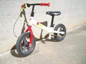 Bici bmbi senza pedali