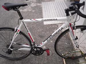 Bici corsa Carrera Frisco carbonio