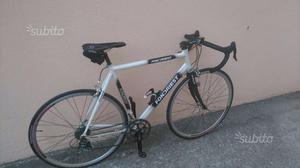 Bici da corsa Fondriest usata 2 stagioni