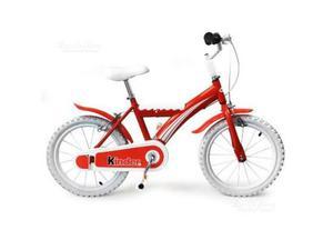 Bici ruote da 16' in buonissime condizioni bimbo bimba