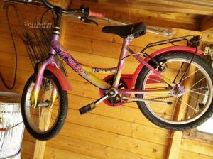 Bicicletta Bambina 16'' - Esperia