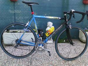 Bicicletta da corsa Olympia
