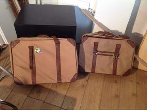 Borse e valigie varie