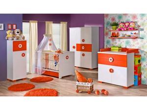 Camerette Complete Per Neonati colore