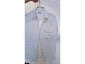 Camicia Bianca Giorgio Armani Originale