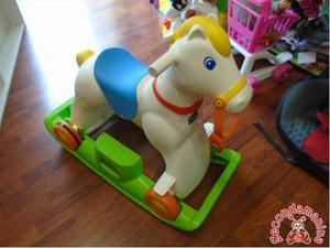 Cavallo A Dondolo Peg Perego.Triciclo Peg Perego Cavallo Chicco Rodeo Posot Class