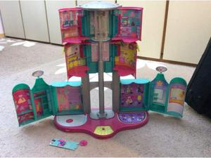 Centro commerciale Polly Pocket