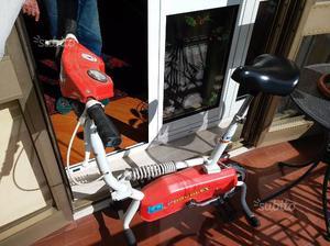 Cyclette da casa
