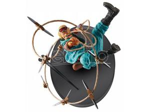 FIGURE ONE PIECE PAULY - ACTION FIGURES