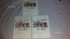 Libri usati di Latino