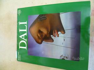 Monografia illustrata su Salvador Dali'