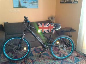Mountain Bike Rockrider