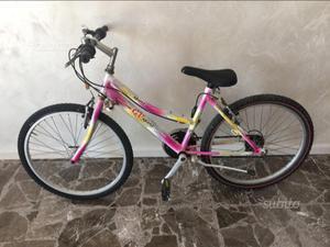 Mountain bike 24