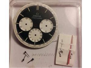 Orologi: quadrante seamaster crono originale