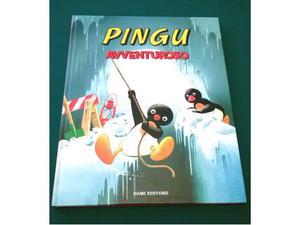 Pingu avventuroso - Dami editore