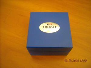 TISSOT scatola box per orologio