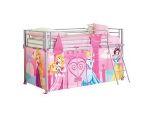 Tende casetta castello principesse disney per letto a