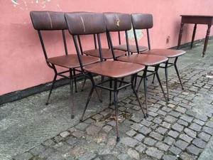 Sedie Vintage Anni 50 : Tavolo e sedie vintage anni posot class