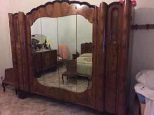 Camera da letto epoca anni 40 posot class - Camera da letto anni 40 ...