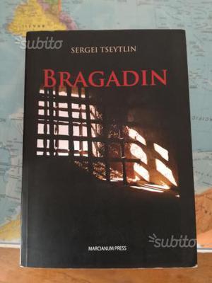 Bragadin - romanzo storico