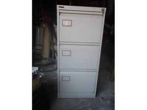 Classificatori Per Ufficio : Mobile serranda classificatore ufficio vintage posot class