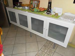 Credenza Bassa Cucina Ikea : Credenza ikea borgsjo posot class
