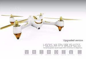 Drone Hubsan H501S-s X4
