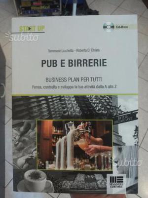 Guida completa start up per pub e birrerie