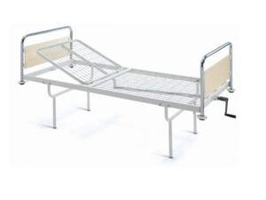 Letto ortopedico per anziani disabili posot class - Sbarre letto anziani ...