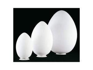 Uovo lampade da tavolo design fontana milano posot class for Lampada uovo fontana arte