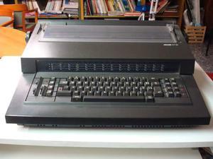 Macchina da scrivere elettronica Olivetti ET121