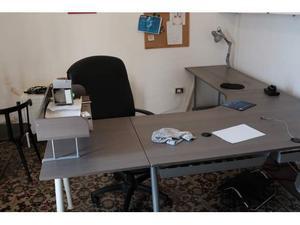 Mobili ufficio ikea mod effektiv vendo milano posot class - Mobili ikea ufficio ...