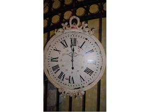 NUOVO orologio vintage da parete