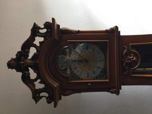 Orologio a pendolo, pendolo, epoca