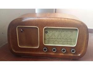 Radio anni '50