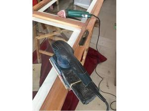 Rigenerazione / Ripristino serramenti / finestre in legno