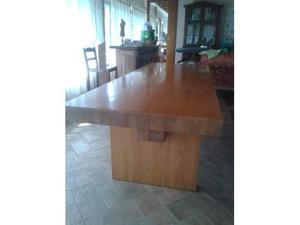 Tavolo legno frassino posot class for Tavolo legno frassino