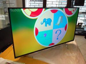 Tv 40'' led smart tv pari al nuovo