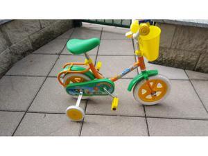 Bicicletta per bambini 2 3 4 anni